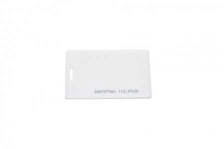 CARD DE PROXIMITATE CLAMSHELL-EM