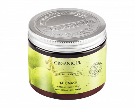 Masca par vopsit si degradat Naturals Anti Age Organique 200 ml