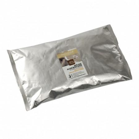 Masca peel-off corporala antiimbatranire, Organique, 150 g