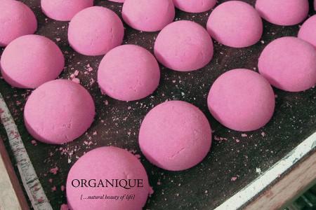 Bila baie, Guava, Organique