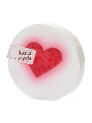 Sapun pentru dragoste rotund, Organique, 100 g
