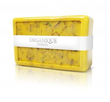Sapun cu Miere si glicerina, Organique, 100 gr