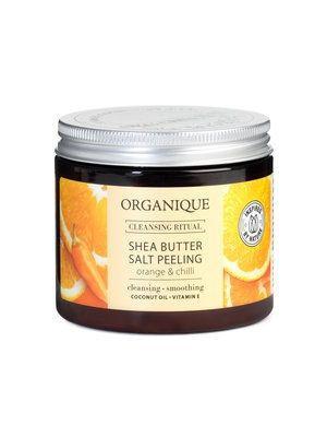 Unt corp Spicy cu portocale si scortisoara, 200 ml