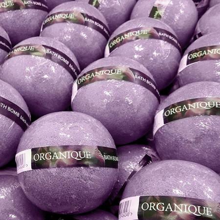 Bila baie, Orhidee Neagra, Organique