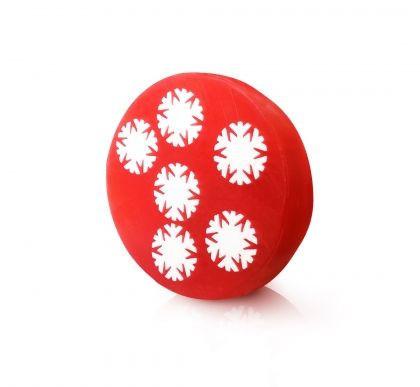 Sapun Red Snow, Organique, 100 gr