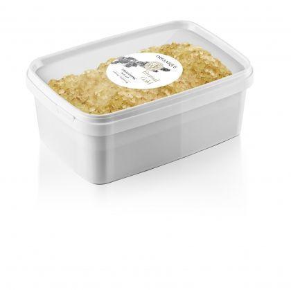 Sare de baie cu aur, Eternal Gold, Organique, 1000 gr