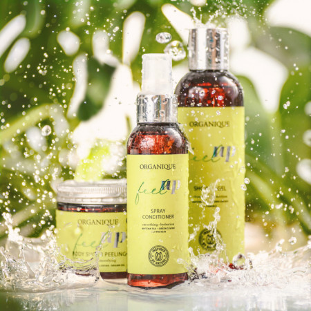 Spray par Feel-up, Organique, 125 ml