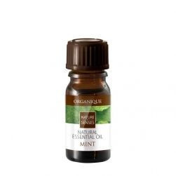 Ulei aromatic menta, Organique, 7 ml