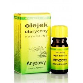 Ulei anason, Organique, 7 ml