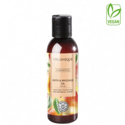 Ulei de masaj si baie cu Mango Organique 125 ml