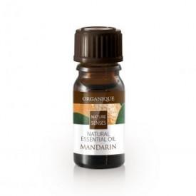 Ulei aromatic mandarine, Organique, 7 ml