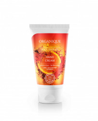 Crema maini Spicy, Organique, 45 ml
