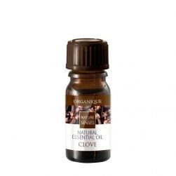 Ulei aromatic cuisoare, Organique, 7 ml