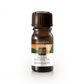 Ulei aromatic mandarine, Organique, 7 ml