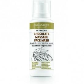 Masca faciala cu ciocolata, Organique, 200 ml