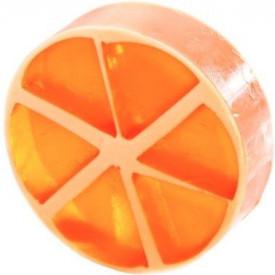 Sapun cu portocale, lamaie si glicerina, Organique, 100 gr