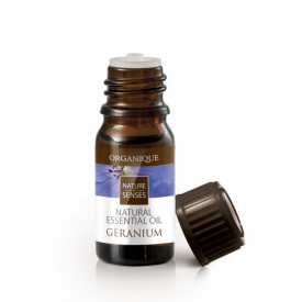 Ulei aromatic geraniu, Organique, 7 ml