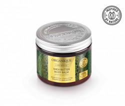 Balsam corporal cu unt de shea si iasomie orientala, Organique, 200 ml
