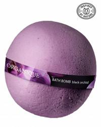 Bila baie, Black Orchid, Organique, 170 gr
