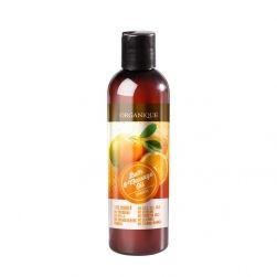 Ulei masaj si baie portocale, Organique, 250 ml