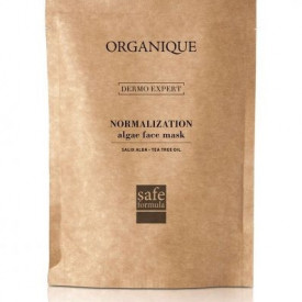 Masca peel-off, anti-acnee, Organique, 30 gr