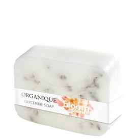 Sapun Bloom Essence, cu glicerina, Organique, 100 gr