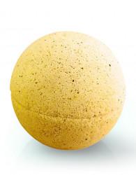 Bila efervescenta spumanta de baie, Mosc, Organique 170 g