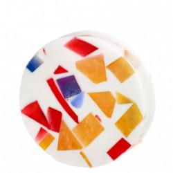 Sapun cu glicerina Mosaic, Organique, 100 g
