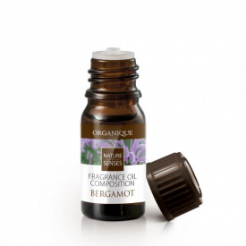 Ulei aromatic bergamota, Organique, 7 ml