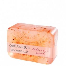 Sapun Delicious Touch, cu glicerina, Organique, 100 gr