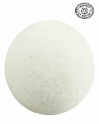 Bila efervescenta spumanta de baie, Magnolie, Organique, 170 gr