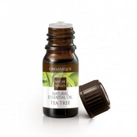 Ulei aromatic ceai, Organique