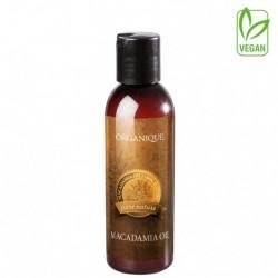Ulei facial si corporal de macadamia, Organique, 125 ml