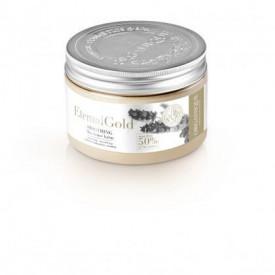 Balsam corp cu unt de shea si aur, Organique, 450 ml