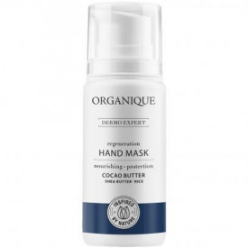Masca maini, Organique, 100 ml