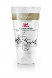 Crema faciala antiimbatranire cu Goji, Organique, 150 ml