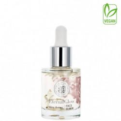 Elixir facial, Eternal Glow, pentru vegani.