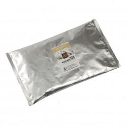 Masca peel-off corporala cu ceai verde si caolin, Organique, 150 g