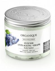 Unt corp cu struguri, Organique, 200 ml