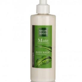 Balsam de corp Mate, Organique, 250 ml