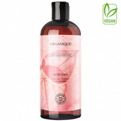 Lotiune spumanta de baie Naturals Sensitive, cu magnolie, Organique, 400 ml