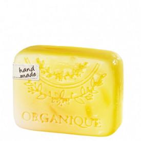 Sapun cu Mosc alb si glicerina, Organique, 100 gr