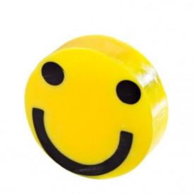 Sapun Smiley cu struguri si glicerina, Organique, 100 gr