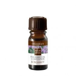 Ulei aromatic bergamota, Organique