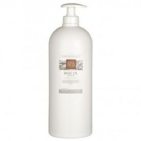 Ulei pentru masaj cu germeni de grau, Organique, 1000 ml