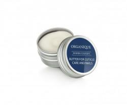 Unt regenerant pentru ingrijirea cuticulelor si unghiilor Organique 15 ml