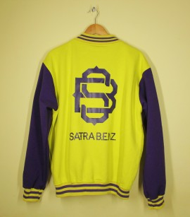 Poze SB Purple and Yellow [Jacketa]