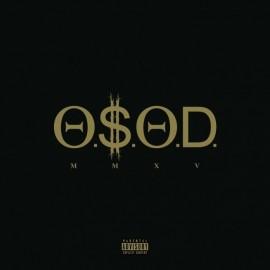 Album O.S.O.D. + sticker Satra B.E.N.Z.