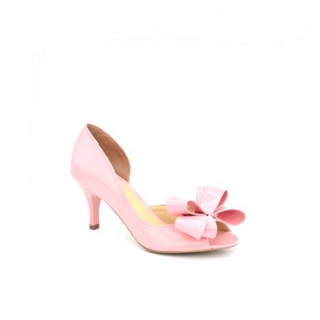 Sweety Pinky Bow