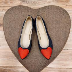Ballerina Heart